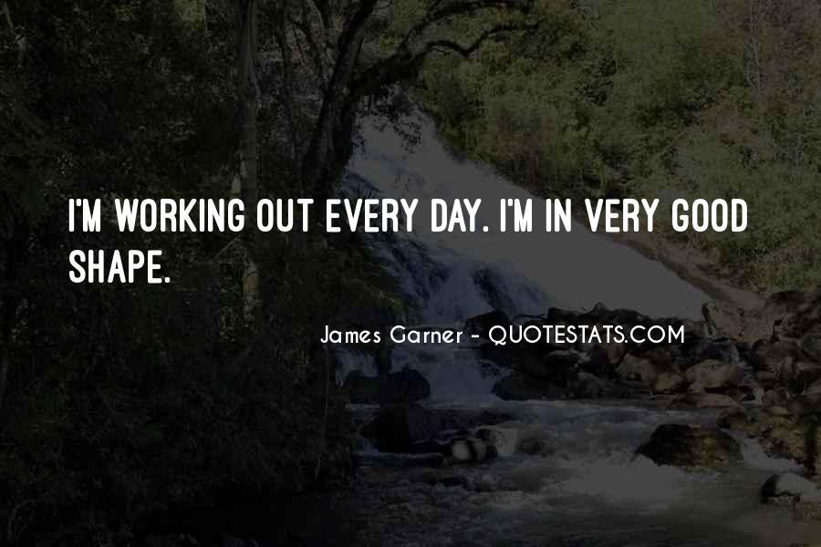 James Garner Quotes #874828