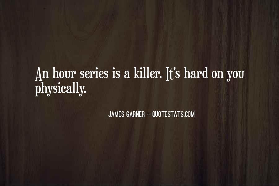 James Garner Quotes #909810