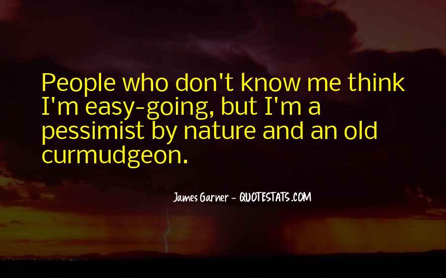 James Garner Quotes #914389