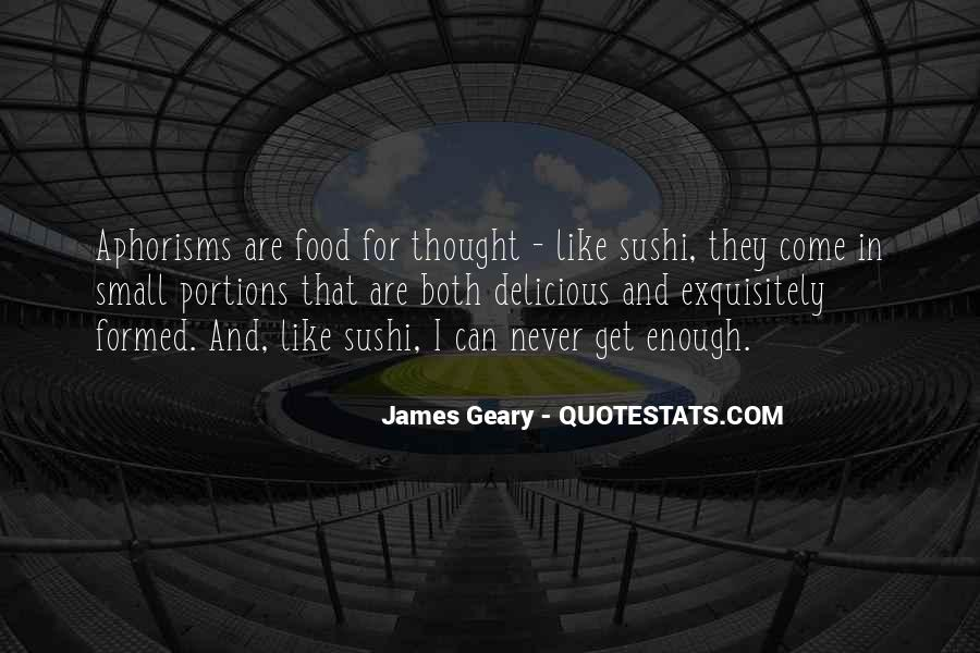 James Geary Quotes #151635