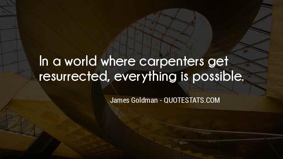 James Goldman Quotes #1298760