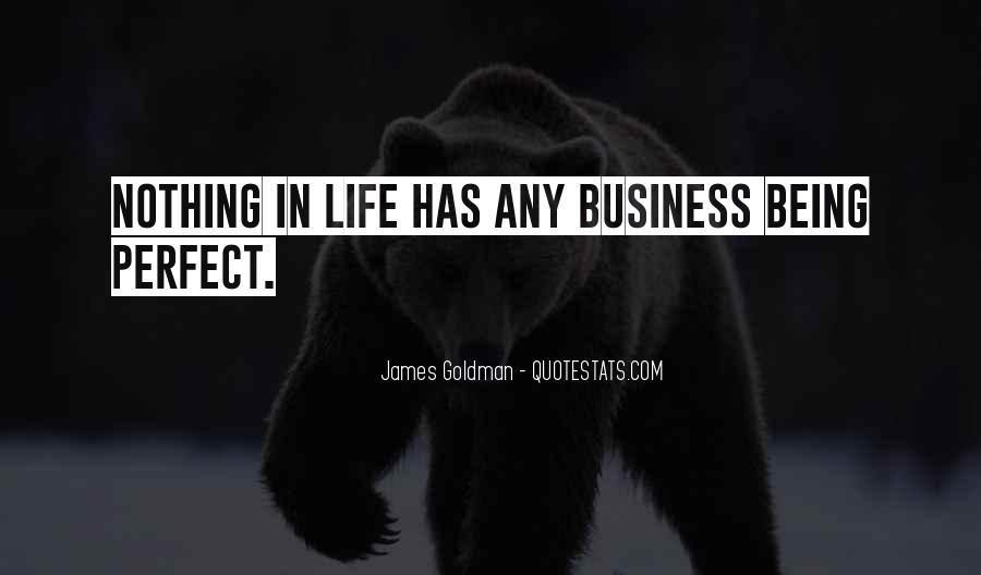 James Goldman Quotes #1370562