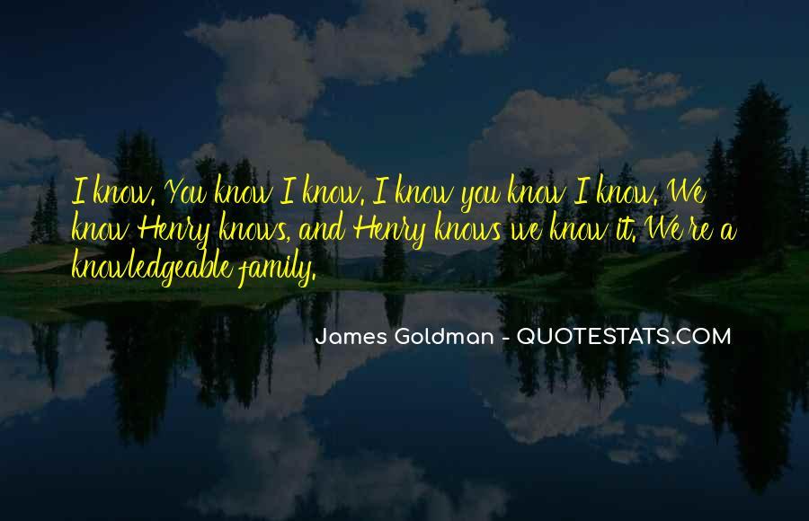 James Goldman Quotes #1424747