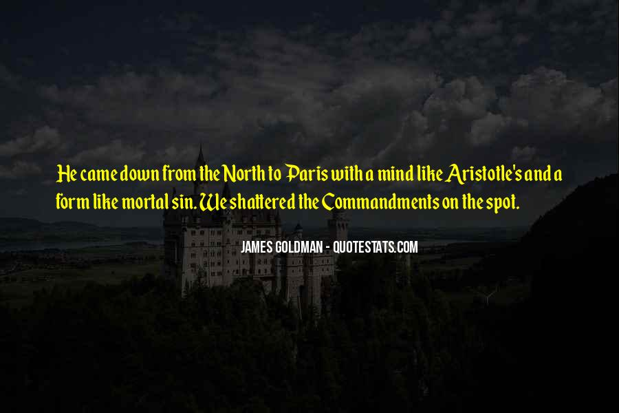 James Goldman Quotes #1462287