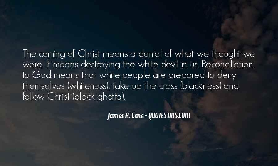 James H. Cone Quotes #1164795