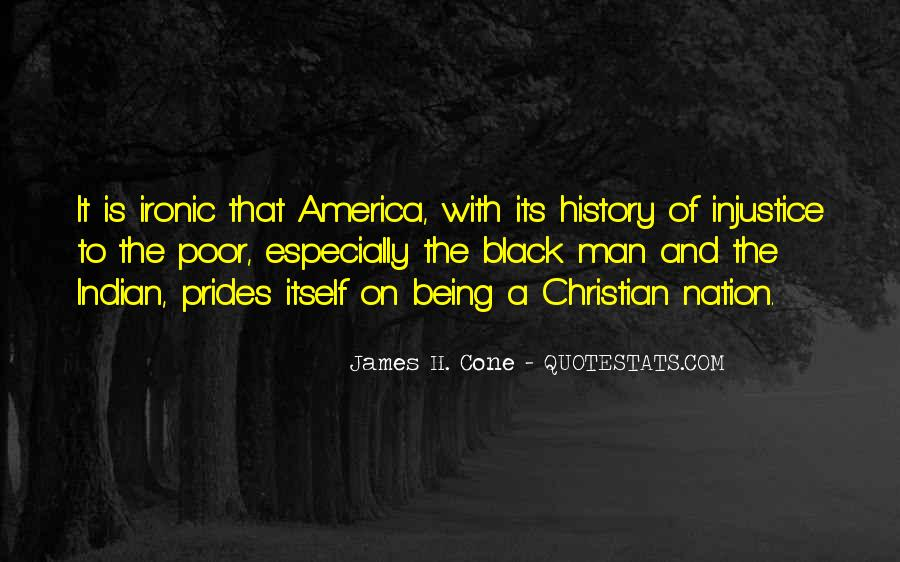 James H. Cone Quotes #1307964