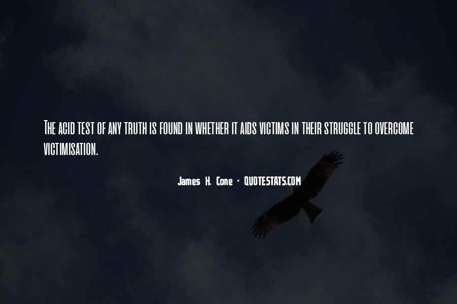 James H. Cone Quotes #1730419