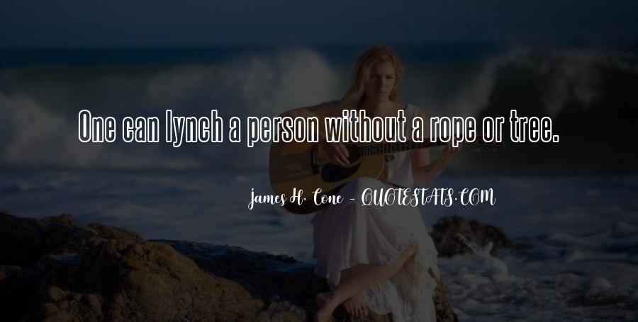 James H. Cone Quotes #1807921