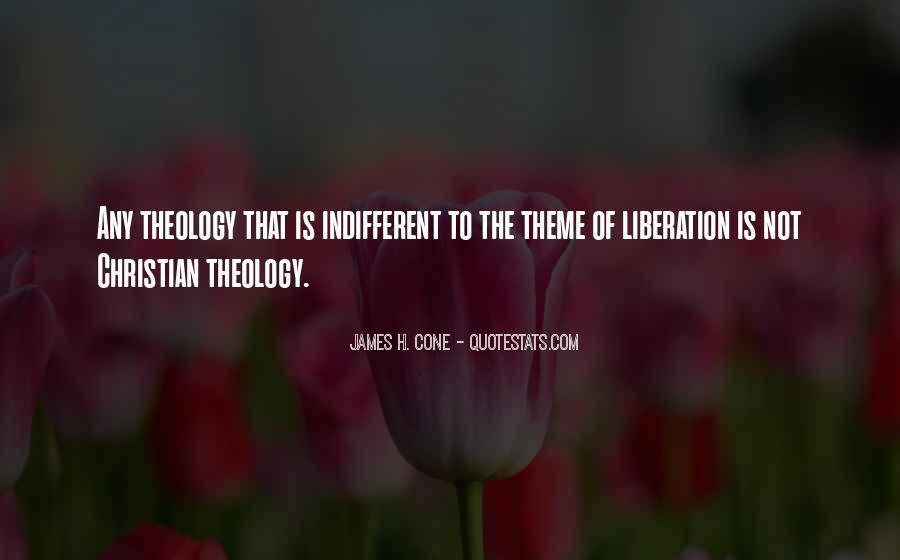James H. Cone Quotes #395523