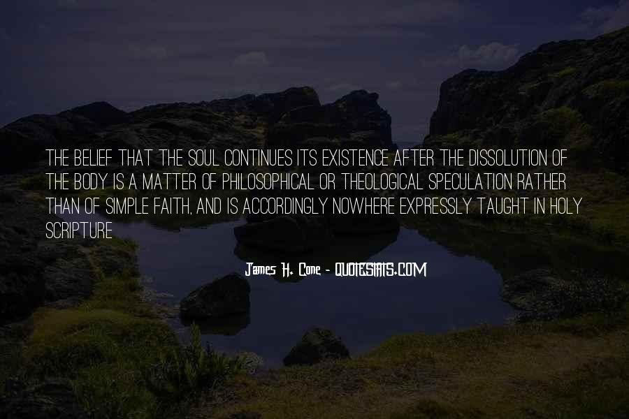 James H. Cone Quotes #739517