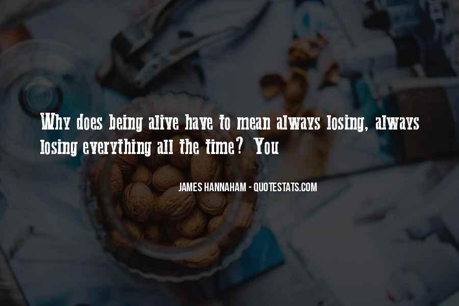 James Hannaham Quotes #1070714