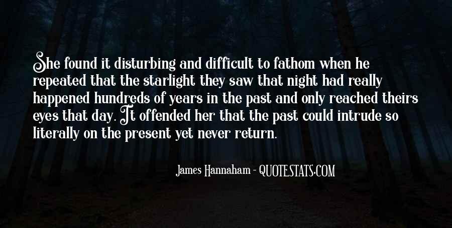 James Hannaham Quotes #1575220