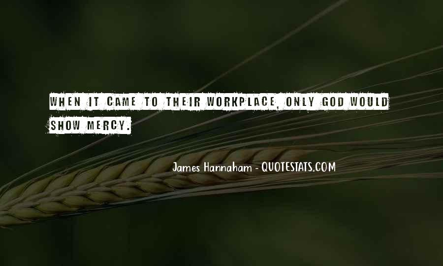 James Hannaham Quotes #42058