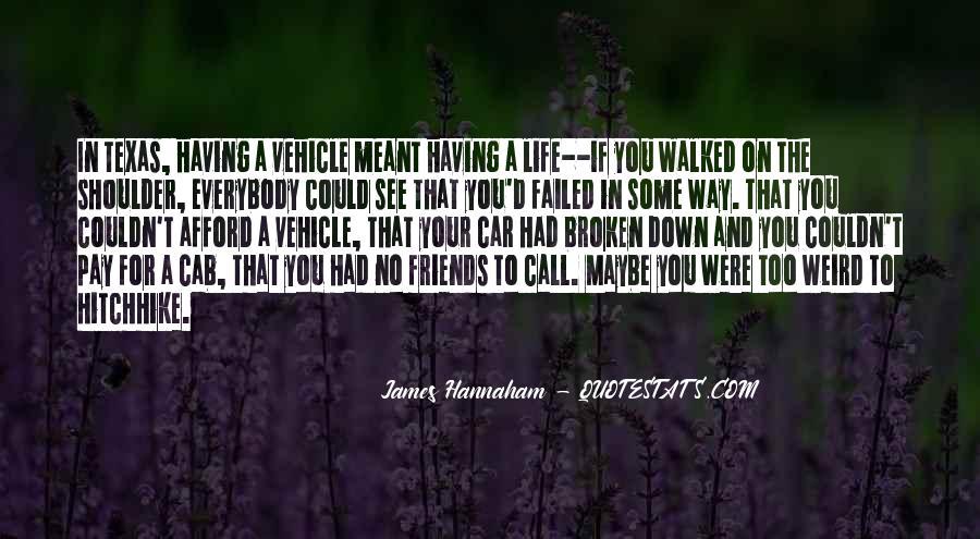 James Hannaham Quotes #707604