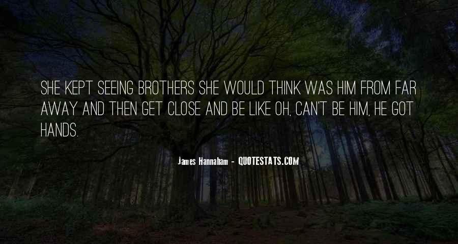 James Hannaham Quotes #970876