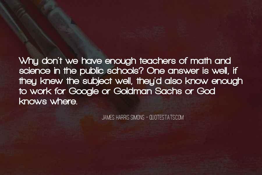 James Harris Simons Quotes #1787686