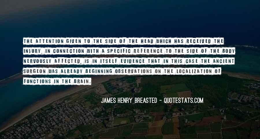 James Henry Breasted Quotes #1147122