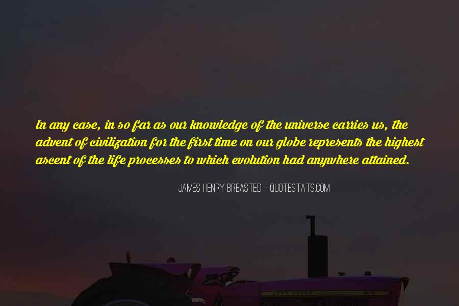 James Henry Breasted Quotes #12761