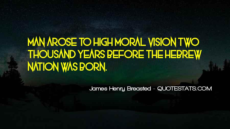 James Henry Breasted Quotes #1597189
