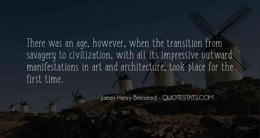 James Henry Breasted Quotes #1751704