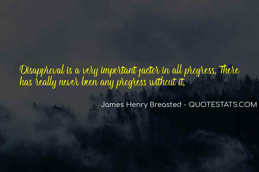 James Henry Breasted Quotes #1849395