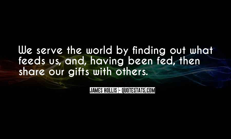 James Hollis Quotes #1302000