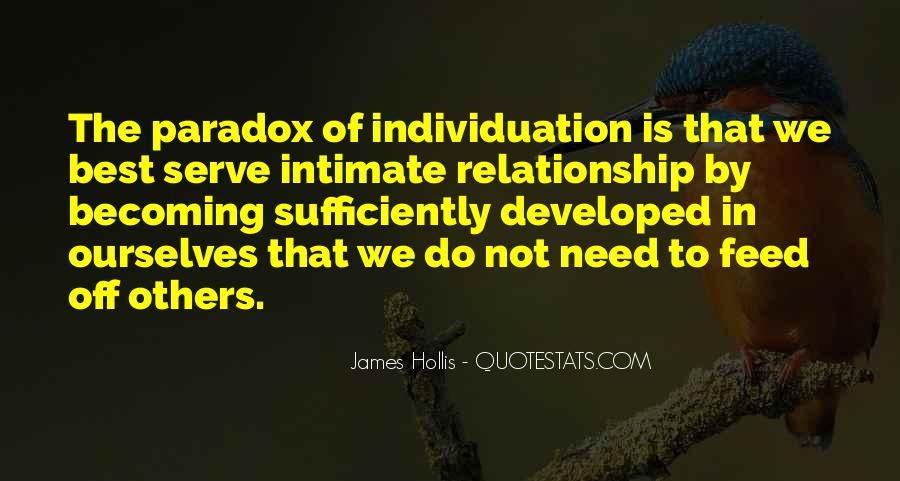James Hollis Quotes #1618329