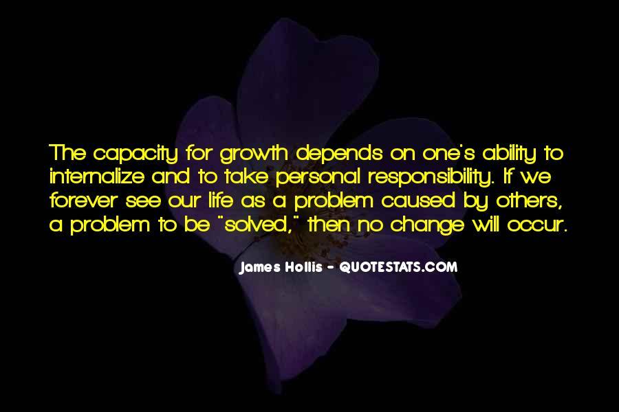 James Hollis Quotes #1735115