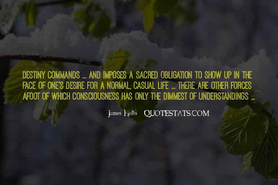 James Hollis Quotes #321595