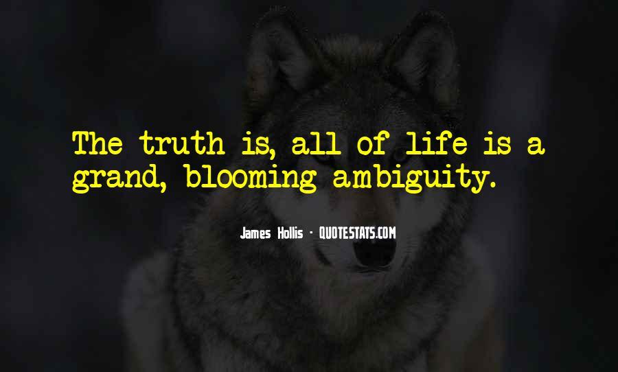 James Hollis Quotes #354311