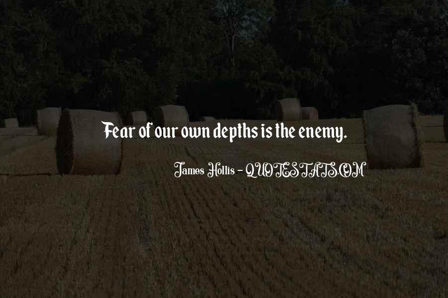 James Hollis Quotes #436664