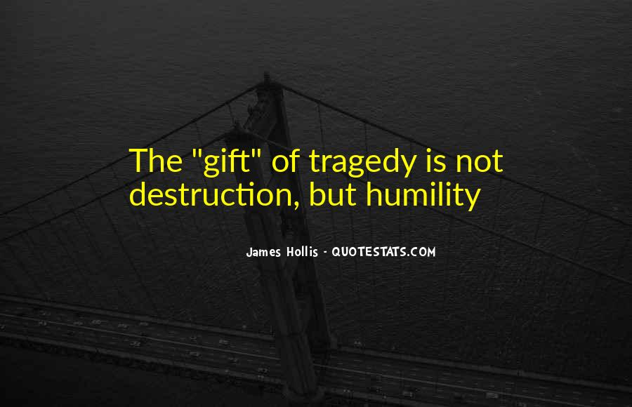 James Hollis Quotes #469391