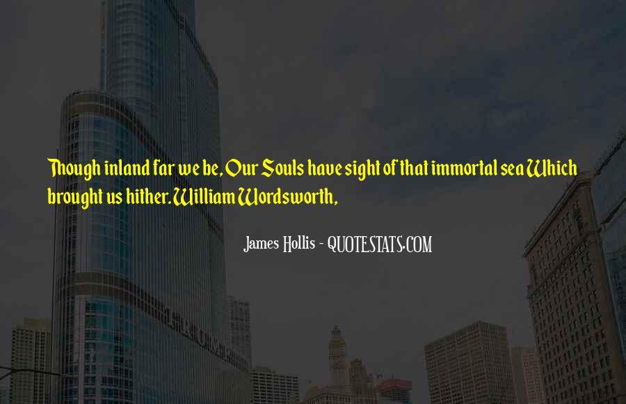 James Hollis Quotes #759297