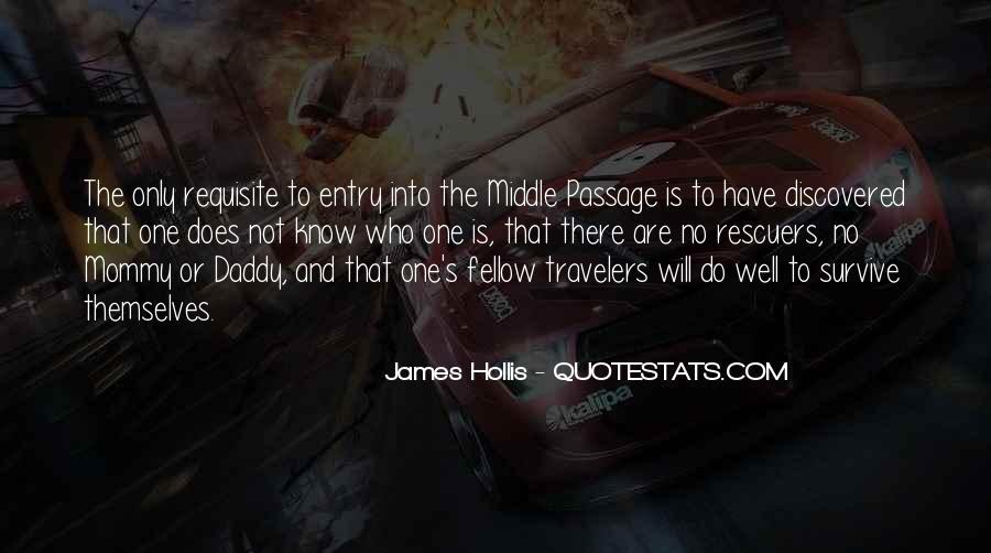 James Hollis Quotes #809860