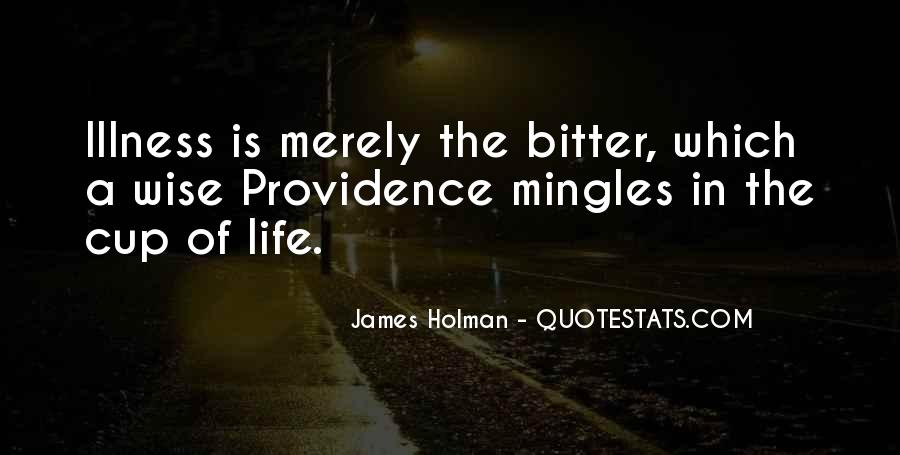 James Holman Quotes #1433525