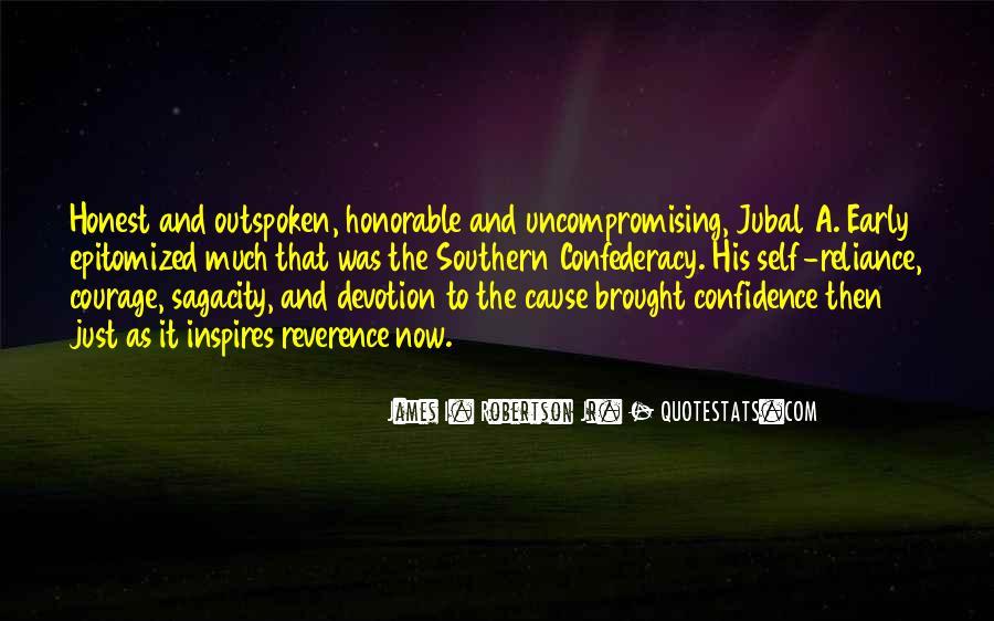 James I. Robertson Jr. Quotes #437774