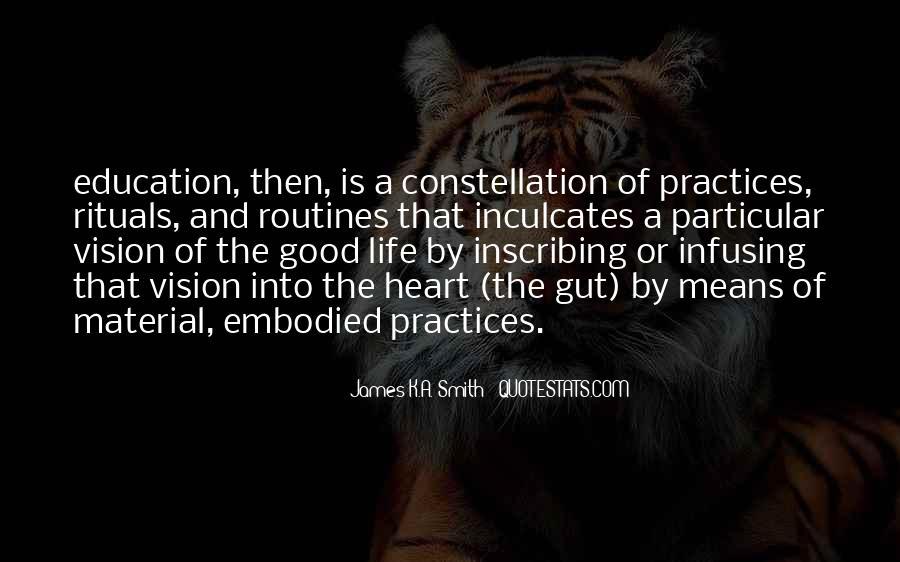James K.A. Smith Quotes #1025682