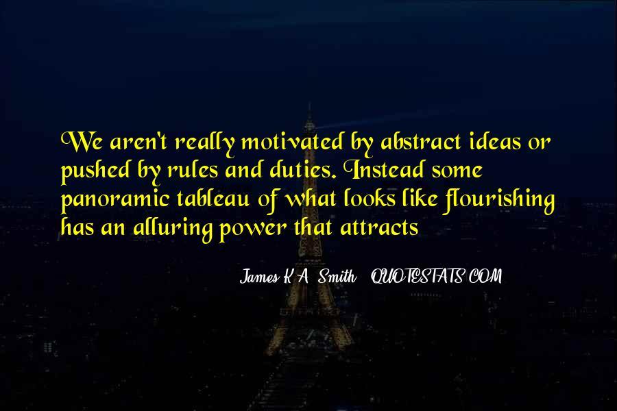 James K.A. Smith Quotes #1327825