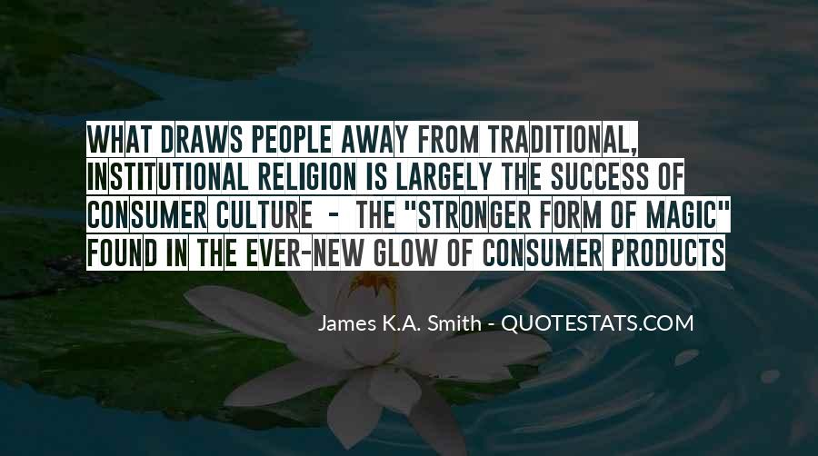 James K.A. Smith Quotes #1644706