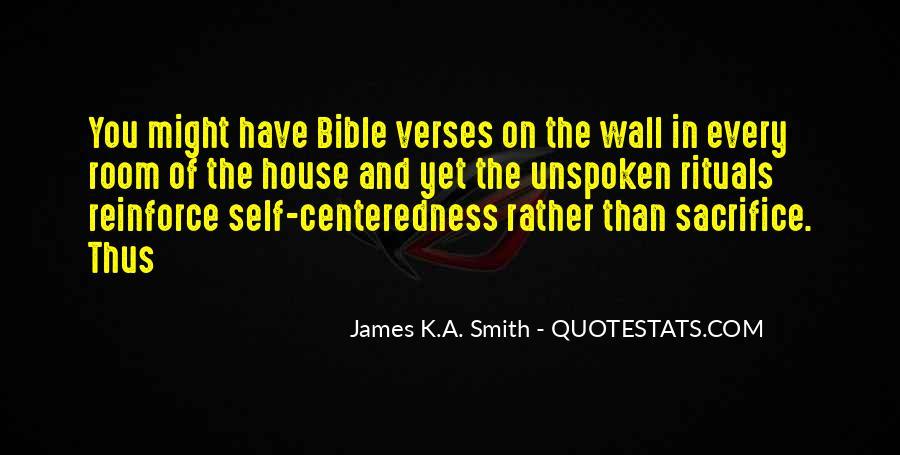 James K.A. Smith Quotes #1685727
