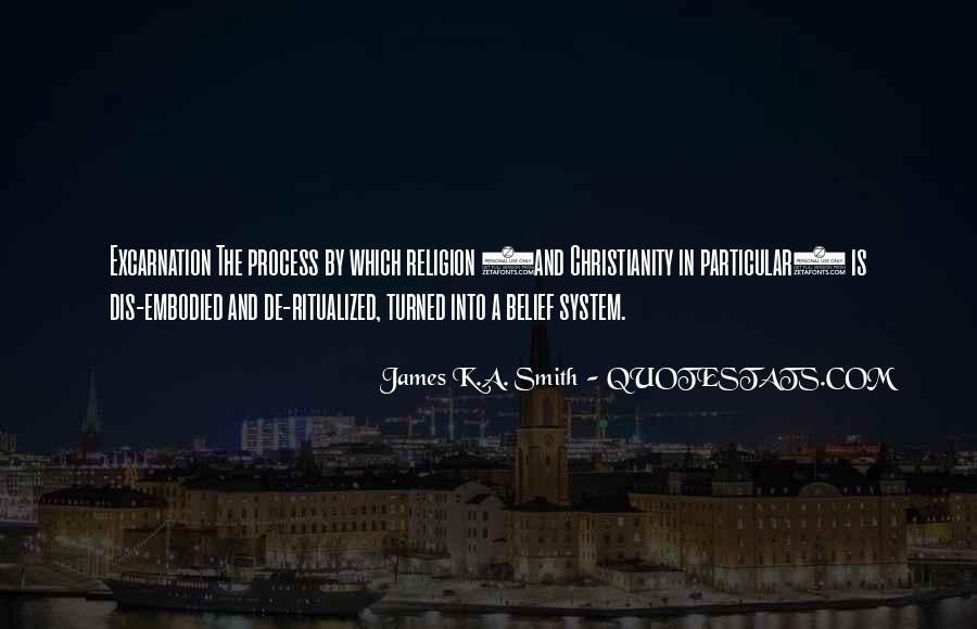 James K.A. Smith Quotes #259628