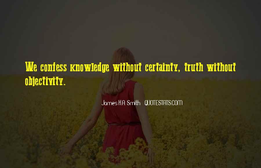 James K.A. Smith Quotes #469753