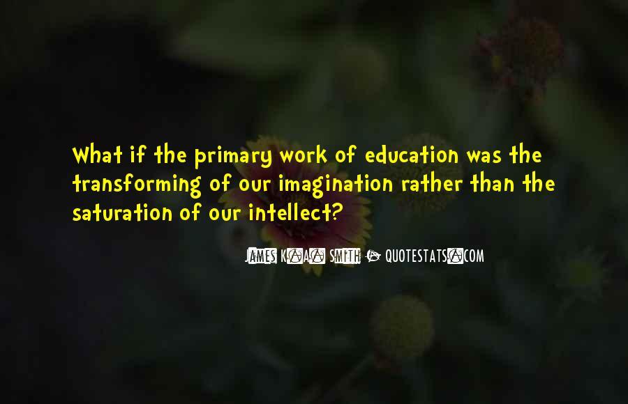 James K.A. Smith Quotes #673545