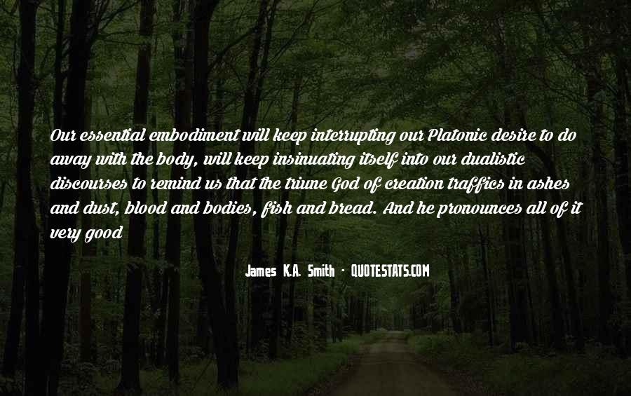 James K.A. Smith Quotes #876754