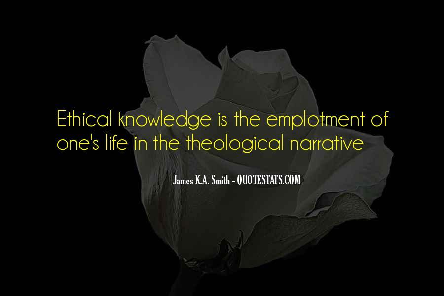 James K.A. Smith Quotes #882643