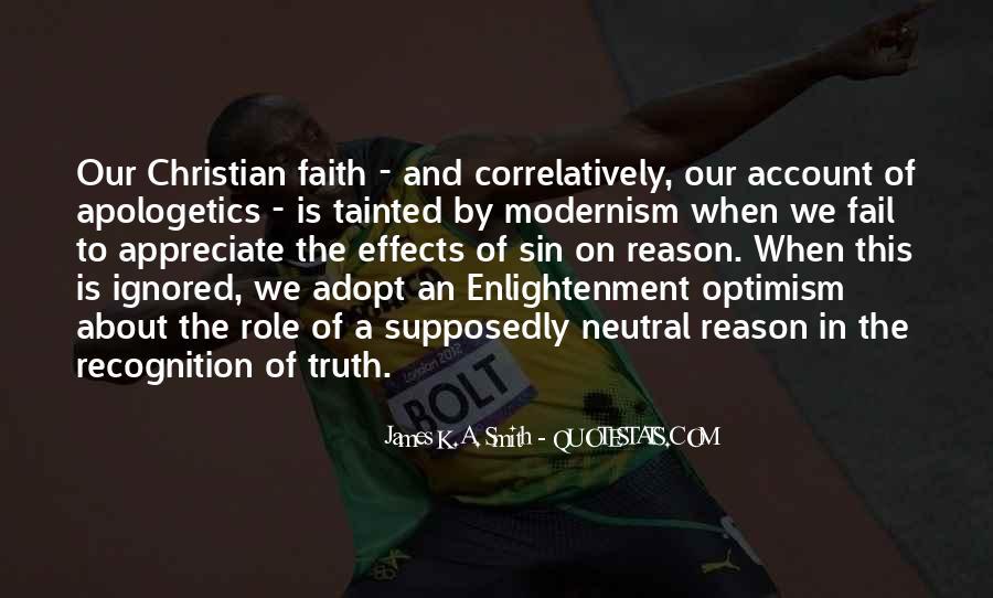 James K.A. Smith Quotes #918342