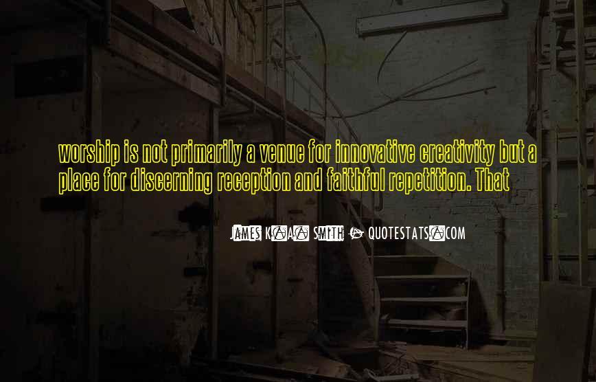 James K.A. Smith Quotes #94689