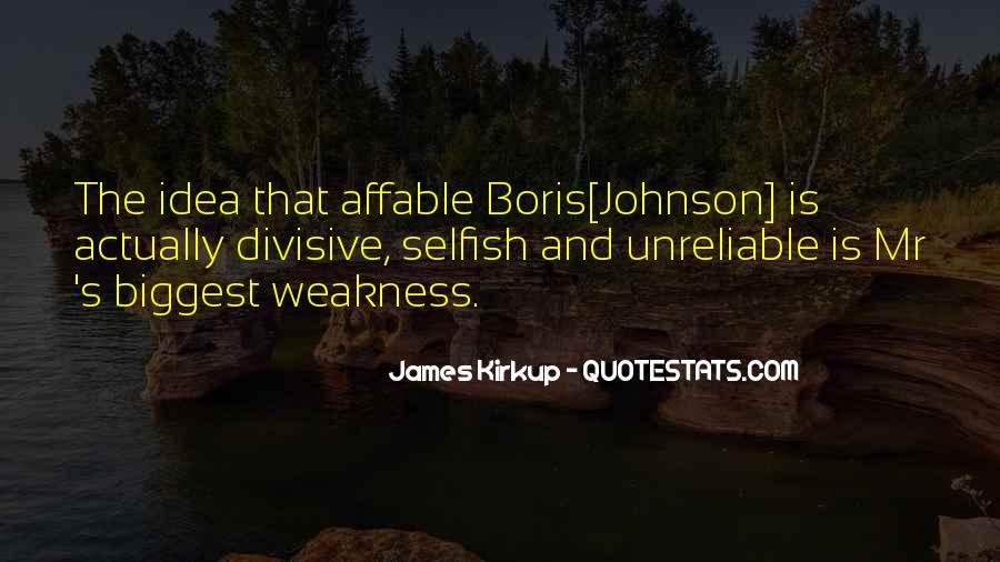 James Kirkup Quotes #612536