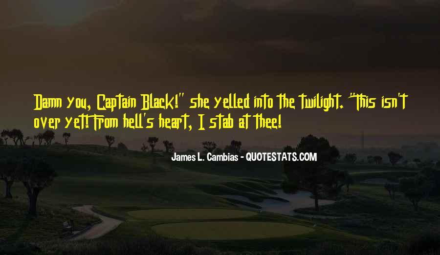 James L. Cambias Quotes #894375