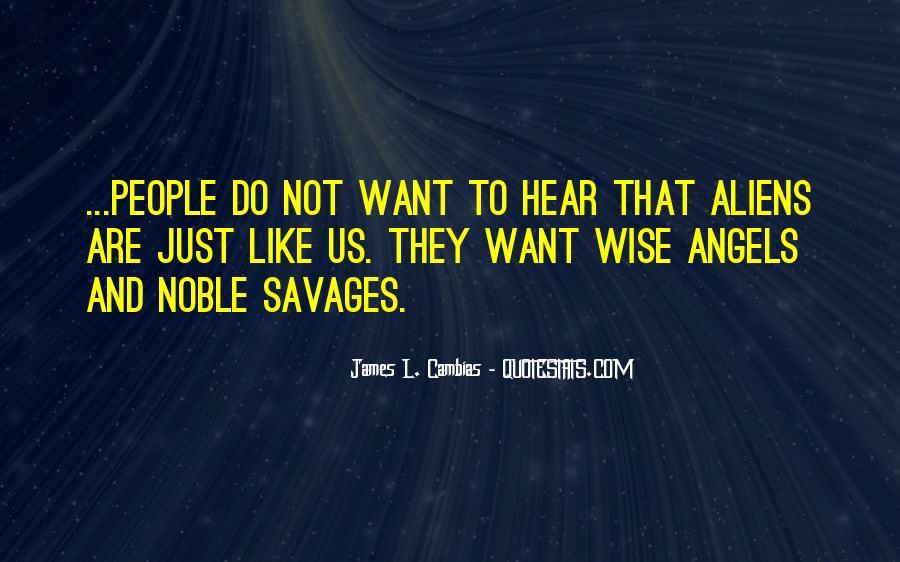 James L. Cambias Quotes #966001
